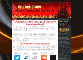 sellbeatsnow.com