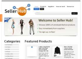 seller-hub.co.uk