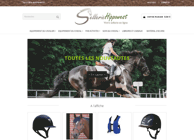 sellerie-hippowest.com