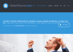 sellerpermit.com
