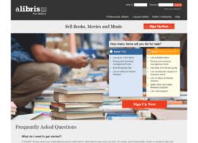 sellers.alibris.com