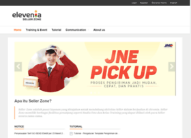 sellerzone.elevenia.co.id