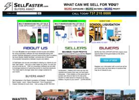 sellfaster.com