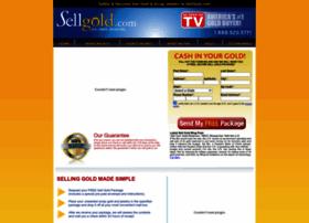 sellgold.com