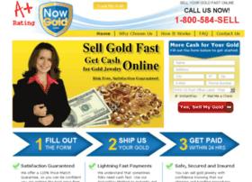 sellgoldcashforgold.com
