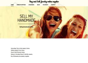 sellhandmadejewelry.weebly.com