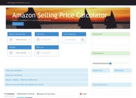 sellingdowntheriver.azurewebsites.net