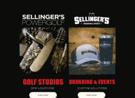 sellingerspowergolf.com