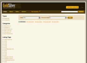 sellinggoldandsilver.com