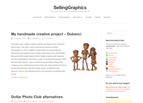sellinggraphics.com