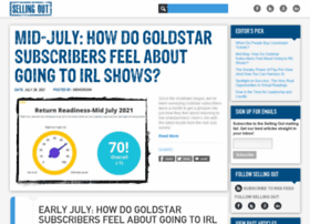 sellingout.com
