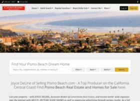 sellingpismobeach.com