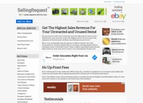 sellingrequest.com