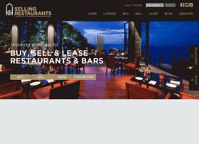 sellingrestaurants.com