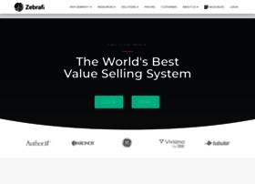 sellingtozebras.com