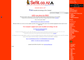 sellit.co.nz