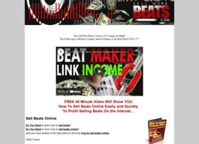 sellmorebeats.com