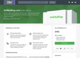sellmyblog.com