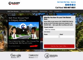 sellmycalgaryhousefast.com