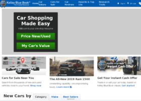 sellmycar.kbb.com