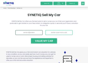 sellmycar.motorhog.co.uk