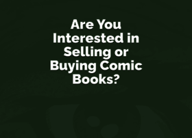 sellmycomicbooks.com