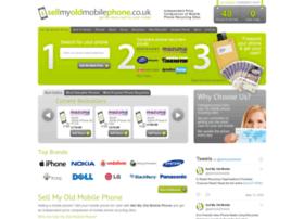 sellmyoldmobilephone.co.uk
