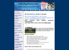 sellorbuyhouses.com