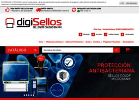 sellos-caucho.com
