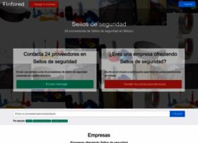 sellos-de-seguridad.infored.com.mx