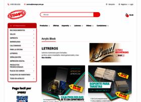 sellosyplacas.com