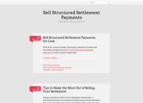 sellstructuredsettlementcatalina.wordpress.com