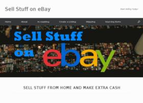 sellstuffonebay.net