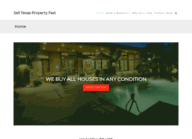 selltexaspropertyfast.com