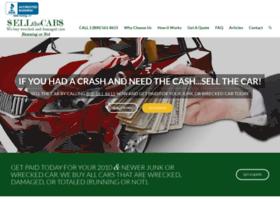 sellthecars.com