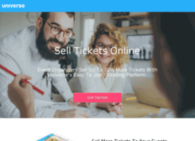 selltickets.universe.com