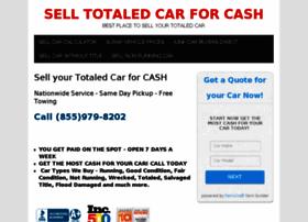 selltotaledcar.com