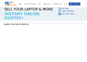 sellusalaptop.com