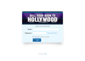 sellyourbooktohollywood.kajabi.com