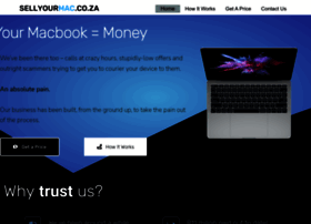 sellyourmac.co.za