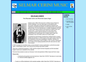 selmarcerini.com