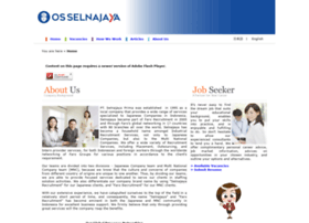 selnajayarecruitment.com