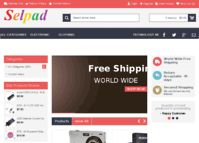 selpad.com