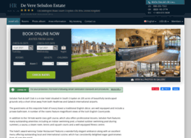 selsdon-park-golf-club.hotel-rv.com