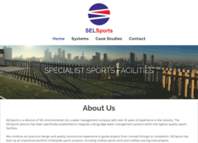 selsports.co.uk