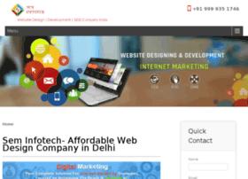 sem-infotech.com