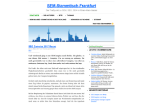 sem-stammtisch-frankfurt.de
