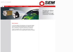 sem.co.uk