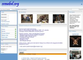semabel.org