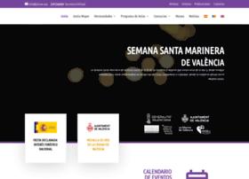semanasantamarinera.org